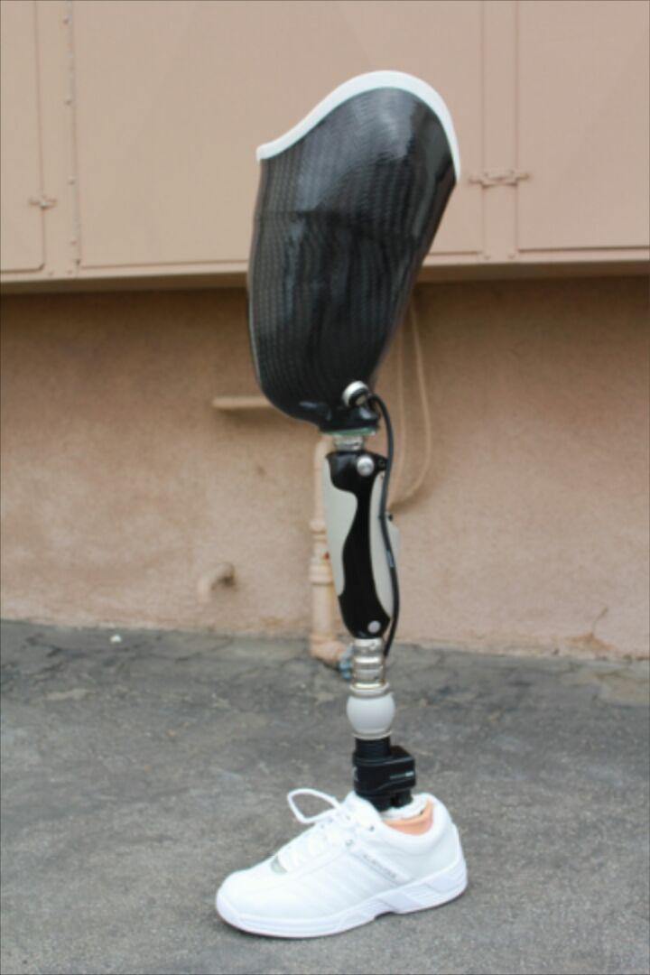 Lower-limb-sanybody.com